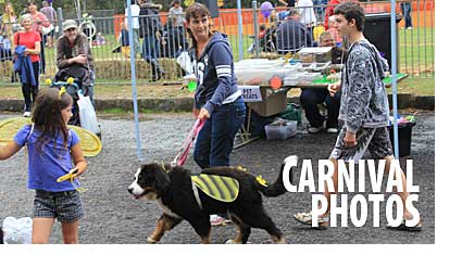 All the photos from Dr. Bek's 2012 Carnival event